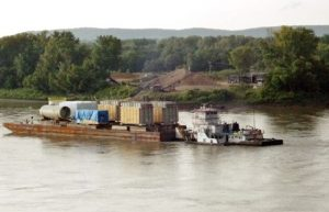 About Us – Missouri River Towing